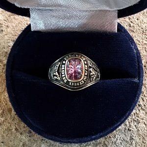 Vintage | Jostens 10k Class Ring